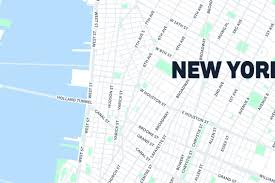 Soho Nyc Map The Nyc Brunch Directory New York The Infatuation