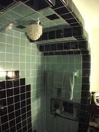 joel pelletier art deco bathroom