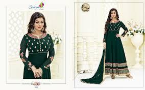 fashid wholesale nagina vol 3 by saniya trendz 3001 to 3006
