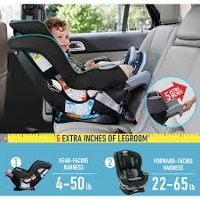 Car That Seats 5 Comfortably Graco Extend2fit Convertible Car Seat Choose Your Pattern