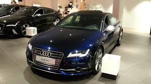 audi s7 2014 review audi s7 2014 in depth review interior exterior