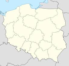 Map Poland File Poland Location Map Svg Wikimedia Commons