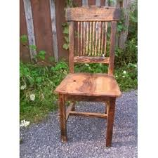Reclaimed Wood Chairs Reclaimed Wood Chairs Custom Made Reclaimed Wood Furniture