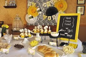 bee baby shower ideas what will it bee baby shower your homebased