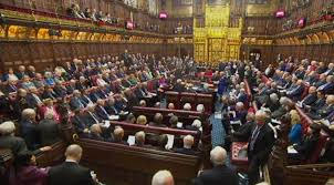 chambre du parlement brexit les retardent le gouvernement britannique libération