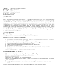 Sample Resume Objectives For Logistics by Unsw Resume Samples Resume Ixiplay Free Resume Samples