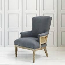 grey linen chair deconstructed armchair in grey linen armchairs graham green