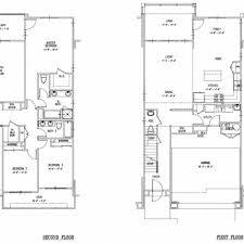 large open floor plans 5 bed 3 bath apartment in schofield barracks hi island palm