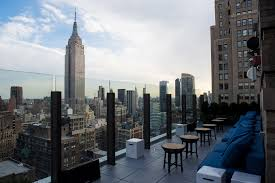 New York City Wedding Venues Manhattan U0027s Best Rooftop Venue The Skylark Abigail Kirsch