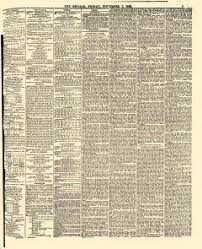 Sho Bsy melbourne herald newspaper archives nov 7 1862 p 3