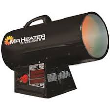 propane heater with fan mr heater forced air propane heater quiet burn technology blower
