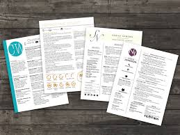 Buy Resume Pretty On Paper A Well Designed Resume U2013 The Printable Project