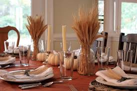 thanksgiving tablescapes pictures come to the table