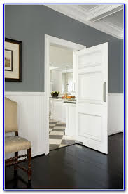 white paint color for interior doors painting home design