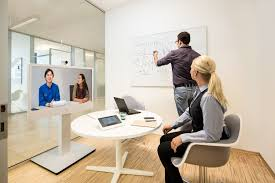 collaboration technology and the future workplace