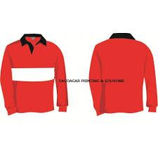 design t shirt paling cantik polo long sleeve design 2