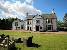 lovely scottish country house house design
