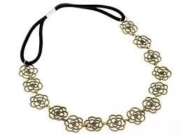 metal headbands best 25 metal headbands ideas on gold hair