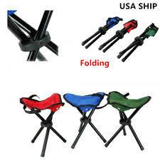 camp stool ebay