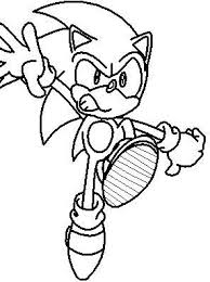 coloring pages sonic sonic coloring pages to print coloring pages to print