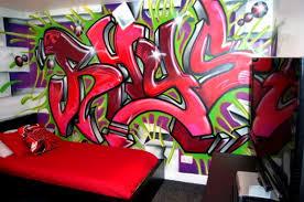 graffiti boys bedroom wonderful choice for graffiti boys bedroom murals amazing graffiti