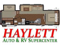 Springdale Rv Floor Plans 2015 Keystone Springdale 303bh Travel Trailer Coldwater Mi