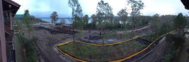 Villas At Wilderness Lodge Floor Plan by Wilderness Lodge Construction Update Touringplans Com Blog