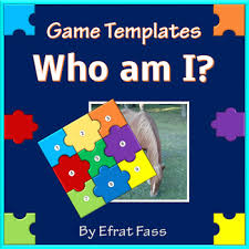 puzzle game templates powerpoint software puzzle games and teacher