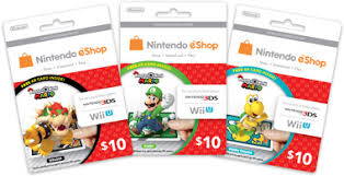 nintendo gift card nintendo eshop gift cards official site buy codes online