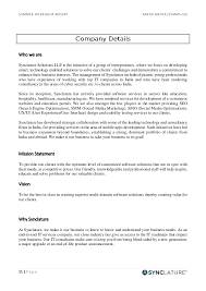 sample marketing report marketing report template marketing