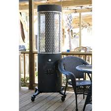 Commercial Patio Heaters Propane Barbeques Galore Totum Hls 35 000 Btu Propane Gas Outdoor Patio