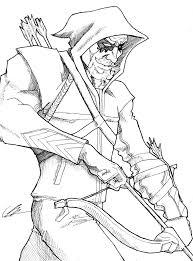 green arrow by kingvego dc comics green arrow pinterest
