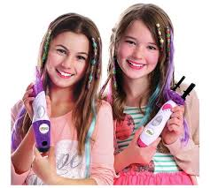 hair beader buy chad valley be u hair beader and braider set at argos co uk