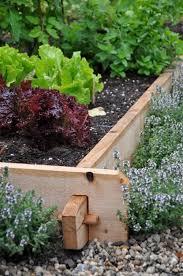 creative idea garden decor with corner brick garden edging feat
