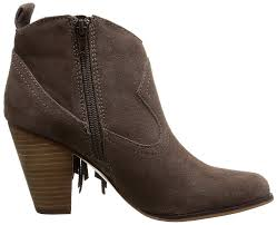 steve madden women u0027s ohio boot taupe suede shoes boots steve