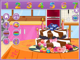 cake maker android apps on google play