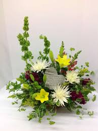 funeral arrangement funeral arrangements fruit basket flowerland