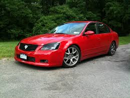 Nissan Altima 2005 - jayden730 2005 nissan altima3 5 se r sedan 4d specs photos