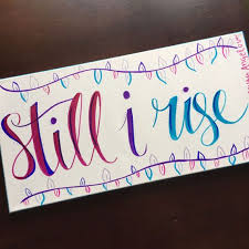 25 gorgeous still i rise tattoo ideas on pinterest still i rise