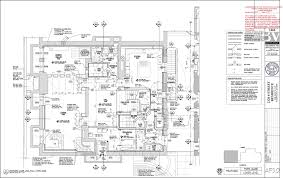houses floor plan here are the floor plans for jeff bezos s 23 million dc home