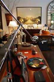 Ralph Lauren Home Interiors by Home Furnishings A Thoughtful Eye