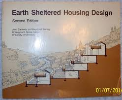 earth sheltered homes plans and designs underground space center