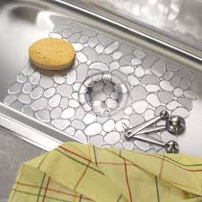 Kitchen Sink Protector Grid by Kitchen Sinks Cool Oxo Good Grips Sink Mat Sink Bowl Protector