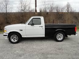 1994 ford svt f150 lightning xlt standard cab pick up truck used