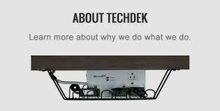 under table cable tray under desk cable management techdek products home of cable corral