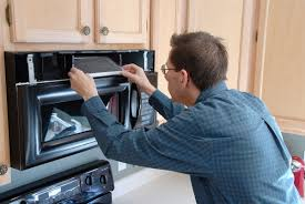 kitchen appliance service microwave oven repair