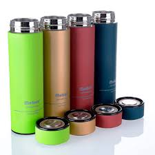 best stainless steel personalized non spill coffee travel mugs