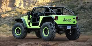 jeep concept truck seven sweet jeep safari concept suvs
