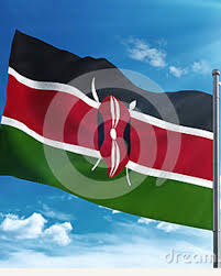 Flag Of Kenya Kenya Is Still The Country To Watch In Eastern Africa In