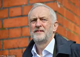 Labour S Anti Semitism Row Explained Itv Labour Anti Semitism Row Continues As Corbyn Defends Daily Mail